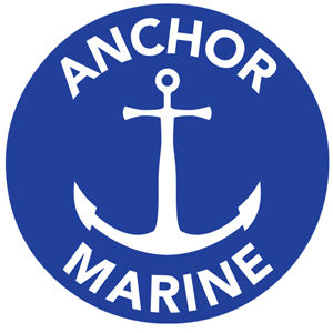 Anchor Marine Fender Cover