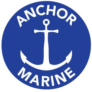 Anchor Marine Fender Cover